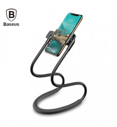 Baseus New Neck-mounted Lazy Bracket Hands-free Phone Holder